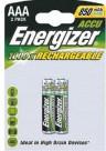 Energizer AAA - 2 Unidades