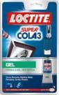Loctite Gel (Não Goteja) - 3 Gr - 1593921