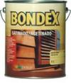 Bondex - Velatura Classic Acetinado 0,75 Lt - Pinho (Ref.4390)