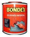 Bondex - Decapante Universal 0,50 Lt (Ref. 8015)