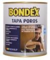 Bondex - Tapa Poros 0,75 Lt (Ref. 4690)
