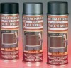 Spray Tinta Alta Temperaturas (até 600 ºC) 400 Ml - Antracite